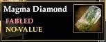 Magma Diamond