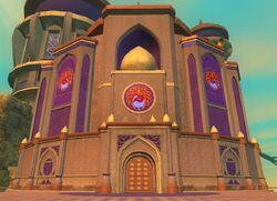 Palace of the Awakened
