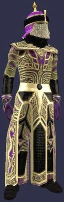 Mind's Eye (Armor Set) (Visible, Male)