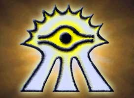 Deity symbol quellious