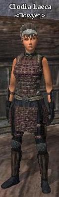 Clodia Laeca