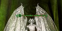 A berserker of Baru' Sal