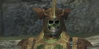 A Mistmoore slayer