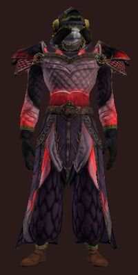 T9 Pet Mage - Hard (Armor Set) (Visible, Male)