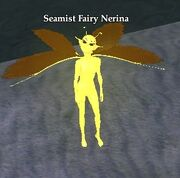 Seamist Fairy Nerina