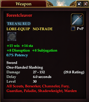 Forestcleaver