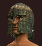 Feyiron Chainmail Coif (Equipped)