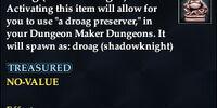 Droag (Shadowknight)