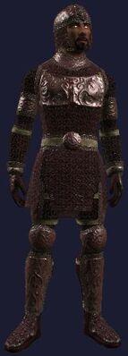 Harmonious Blood Mail (Armor Set) (Visible, Male)