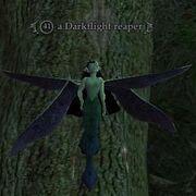 A Darkflight reaper