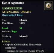 Eye of Agamatoo