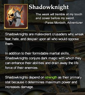 Shadowknight