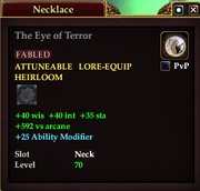 The Eye of Terror