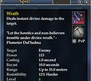 Wrath (Spell)