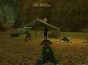 Snake Eye's Hunting Camp