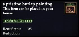 File:A pristine burlap painting.jpg