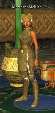 Merchant Melilah