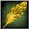 Icon leaf yellow 01 (Uncommon)