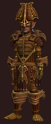 Forest Stalker's Elysian (Armor Set) (Visible, Male)
