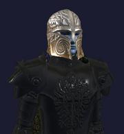 Hoo'Loh's Faithful Helm (Equipped)