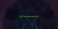 Soul Harvester Zej