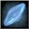 Icon crystal blue resonant (Treasured)