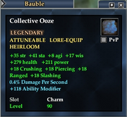 Collective Ooze