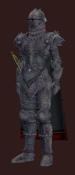 Inserrection-armor-full-set