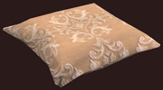 Matoppie Pillow (Visible)