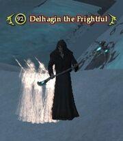 Delhagin the Frightful