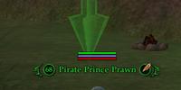 Pirate Prince Prawn