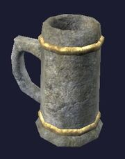 Stone Stein of Kaladim (Placed)