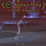 Kadara'Mola