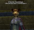 Cleerie Germinas