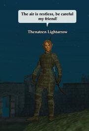 Thenatren Lightarrow