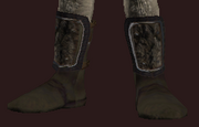 Moonfield Boots of the Stalker (Equipped)