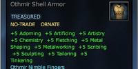 Othmir Shell Armor (Armor)