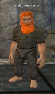 Garl Copperstroke