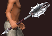 Mace of the Shattering (Equipped)