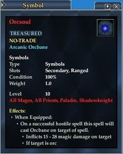 Orcsoul