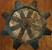 Clockwork Cog (Visible)