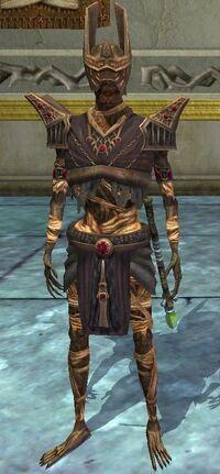 Grim Sorcerer VI (Adept)