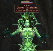 Queen Gwarthlea