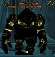 Luminox Prime