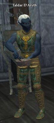 Taldar D'Aryth