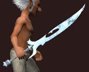 Battlerager's Longsword (Equipped)
