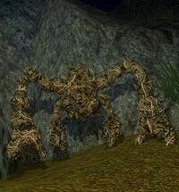 Earthen Avatar VI (Apprentice)