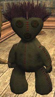 Mystic Moppet Billy (vis)
