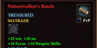 Naturewalker's Bands