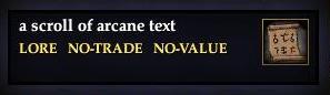 File:A scroll of arcane text.jpg